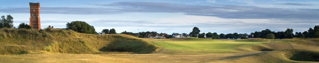 Littlestone GC