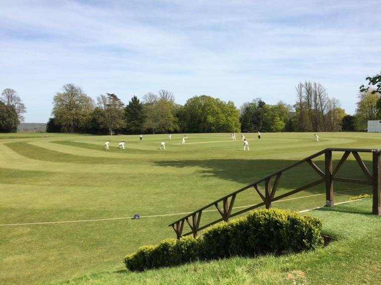 Martlets v Eastbourne College