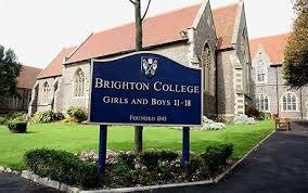 Brighton College Entrance